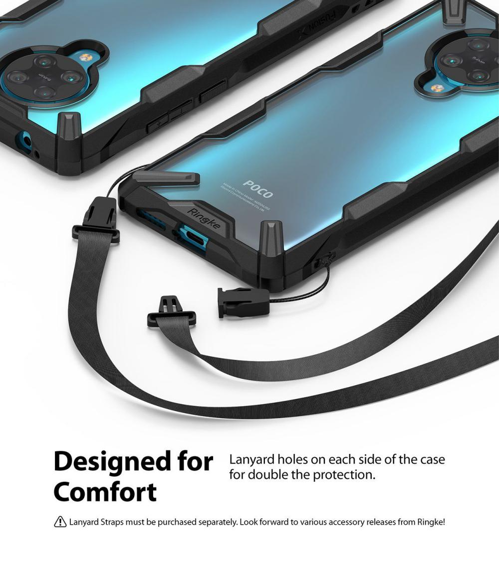Ringke Fusion X Camo Case For Redmi K30 Pro Poco F2 Pro (2)