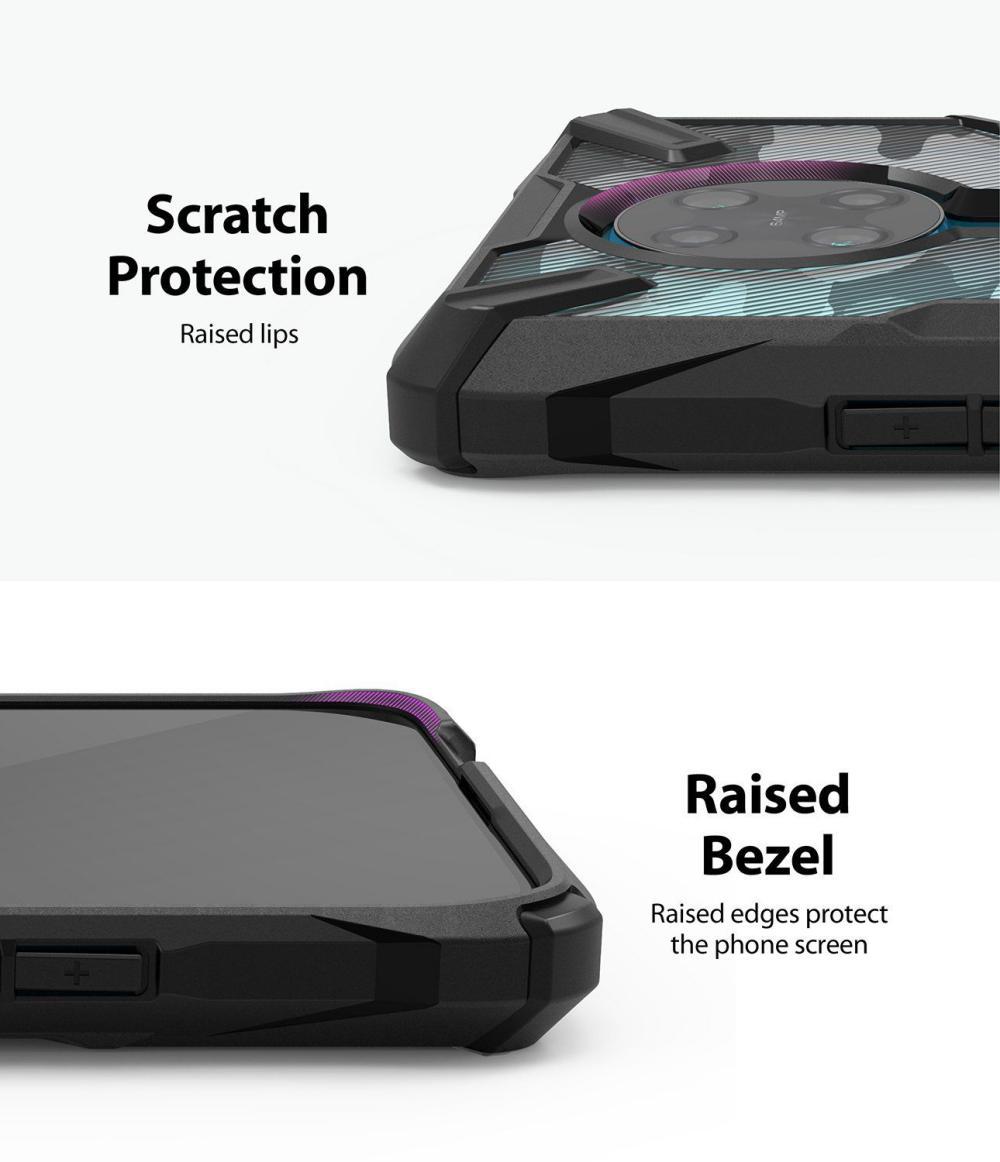 Ringke Fusion X Camo Case For Redmi K30 Pro Poco F2 Pro (3)