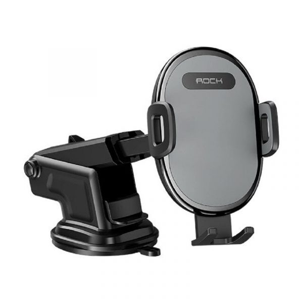 Rock Multi Function 360 Rotation Car Mount Mechanical Version (3)