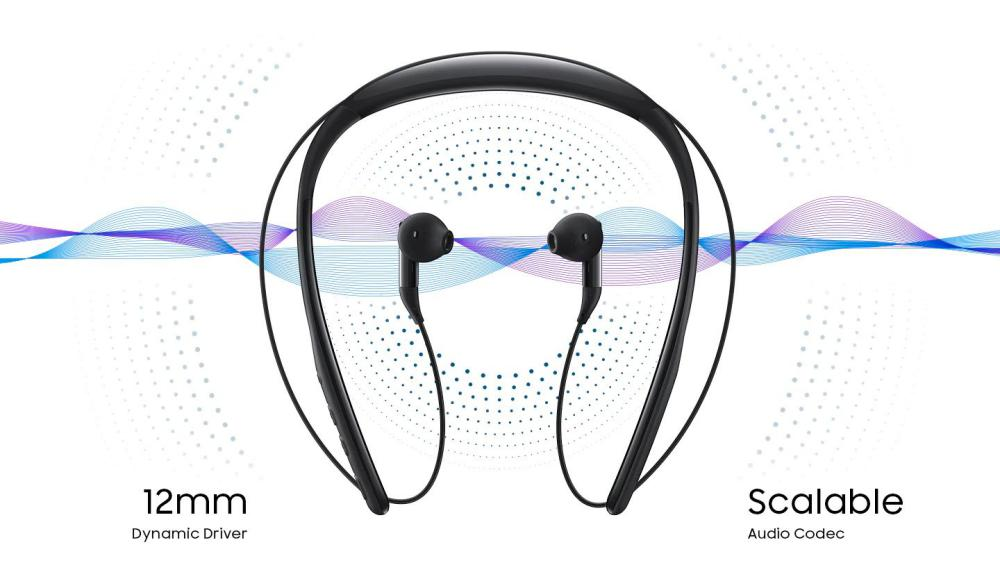 Samsung Level U2 Wireless Headphones (4)