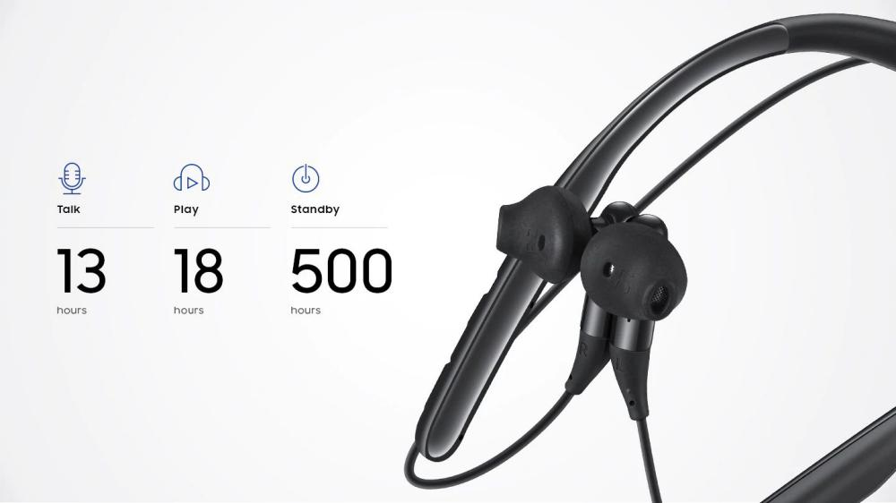 Samsung Level U2 Wireless Headphones (5)