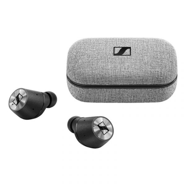 Sennheisers Momentum True Wireless Earbuds (2)