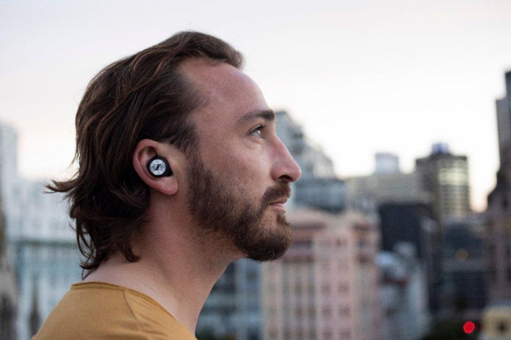 Sennheisers Momentum True Wireless Earbuds (3)