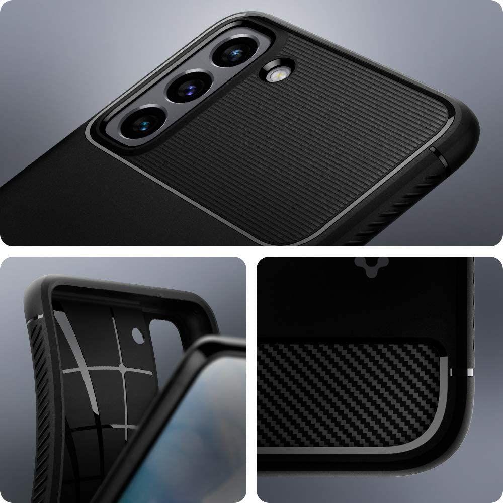 Spigen Rugged Armor Case For Galaxy S21 Plus (3)