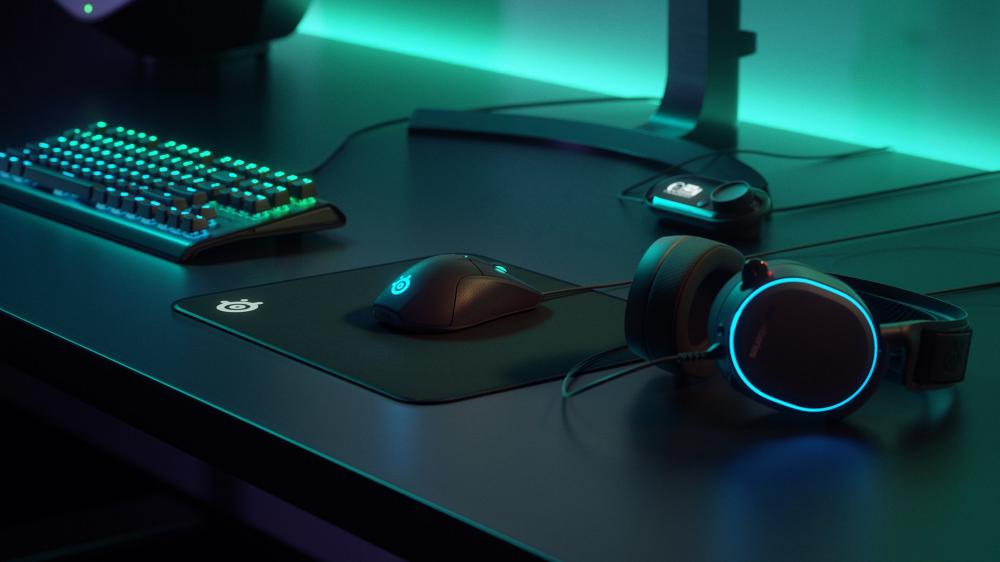 Steelseries Rival 710 Gaming Mouse (5)