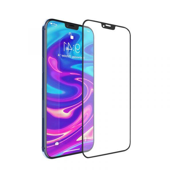 Wiwu Hd Screen Film Anti Glare Tempered Screen Protector For Iphone 12 Mini 1212pro 12 Pro Max