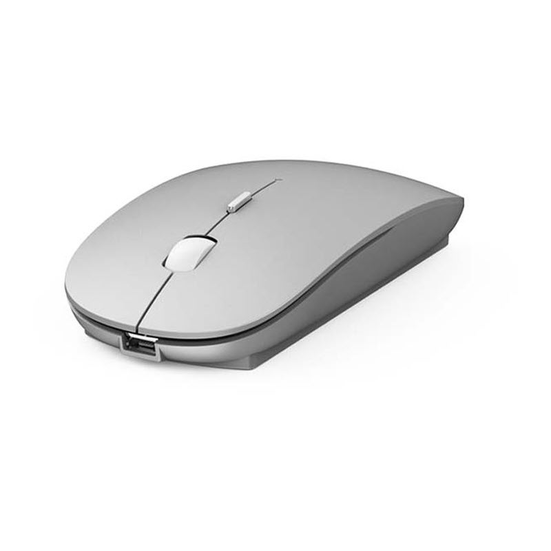 Wiwu Wimice Lite 2 4g Rechargeable Wireless Bluetooth Mouse (4)