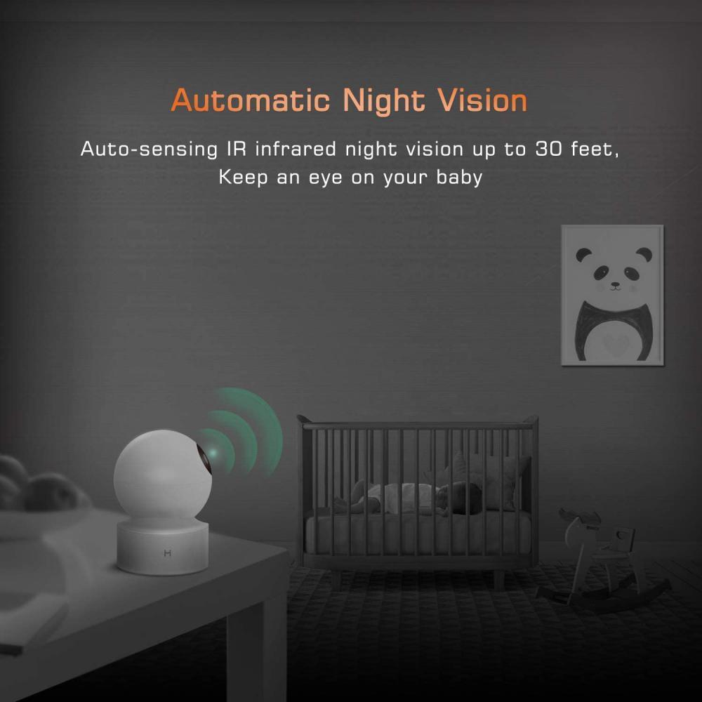 Xiaomi Imilab Home Security Camera Basic (2)