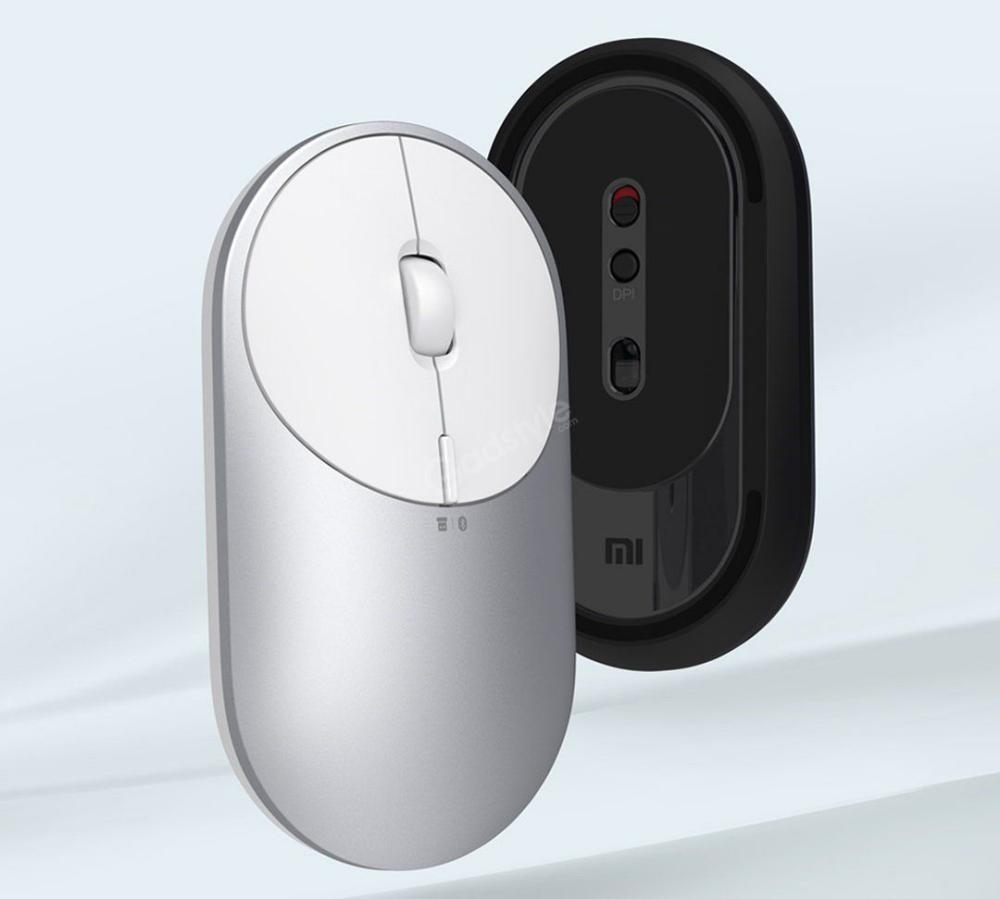 Xiaomi Mi Portable Wireless Mouse 2 (6)