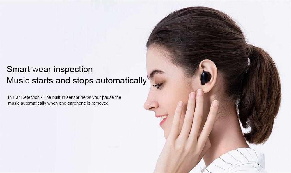 Xiaomi Mi True Wireless Earbuds Basic 2s (5)