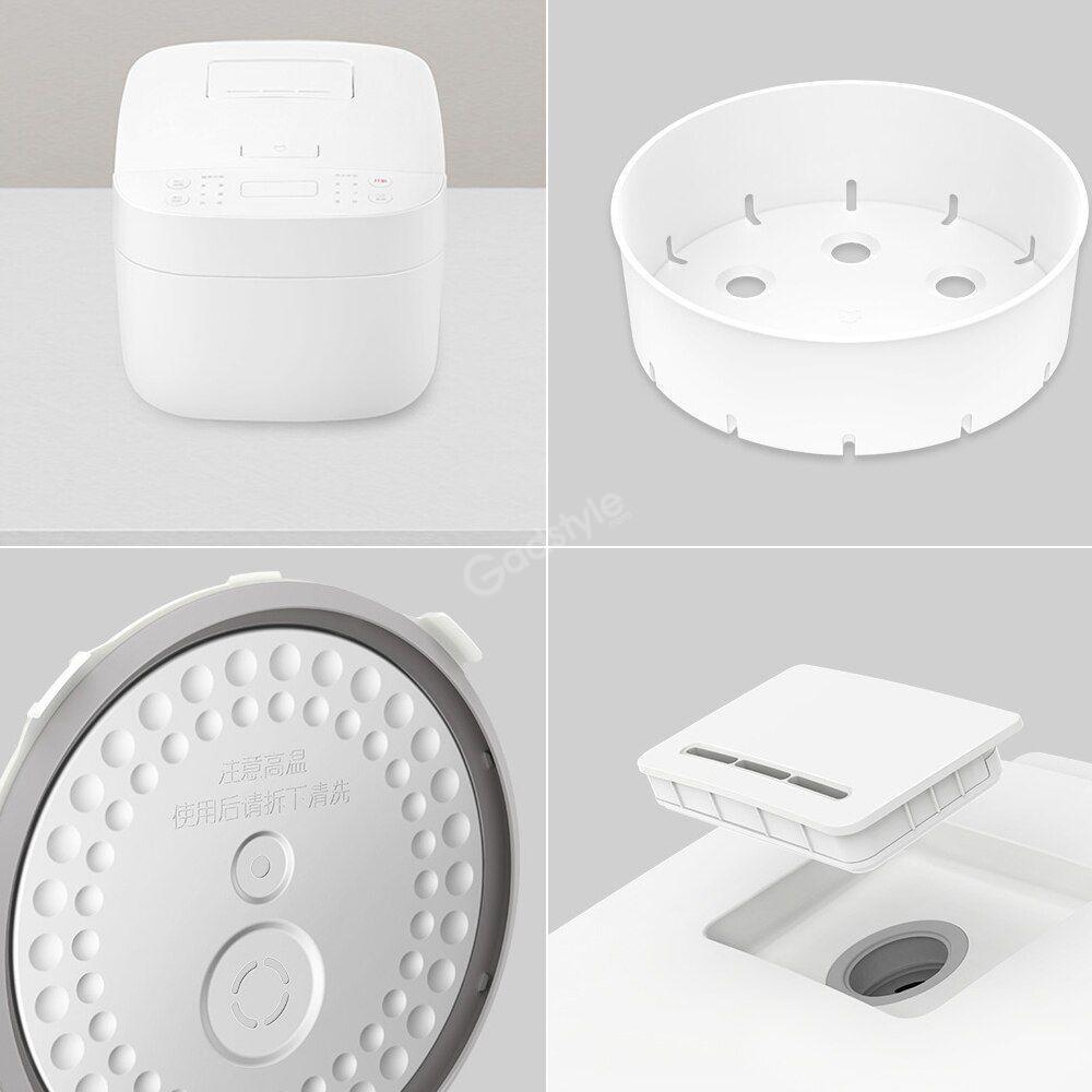 Xiaomi Mijia Electric Rice Cooker 3l (1)