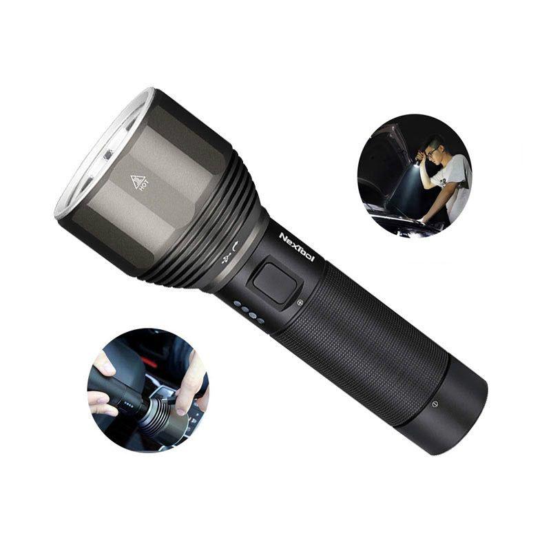 Xiaomi Nextool Mi Youpin Torchlight Flashlight Ipx7 (1)