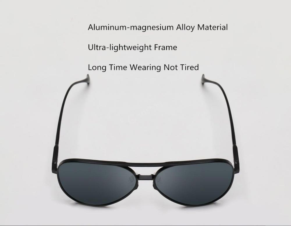 Xiaomi Polarized Navigator Sunglasses (1)
