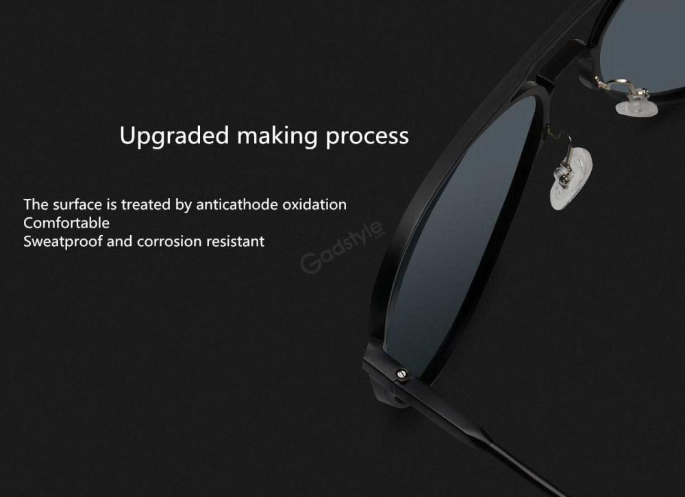 Xiaomi Polarized Navigator Sunglasses (2)