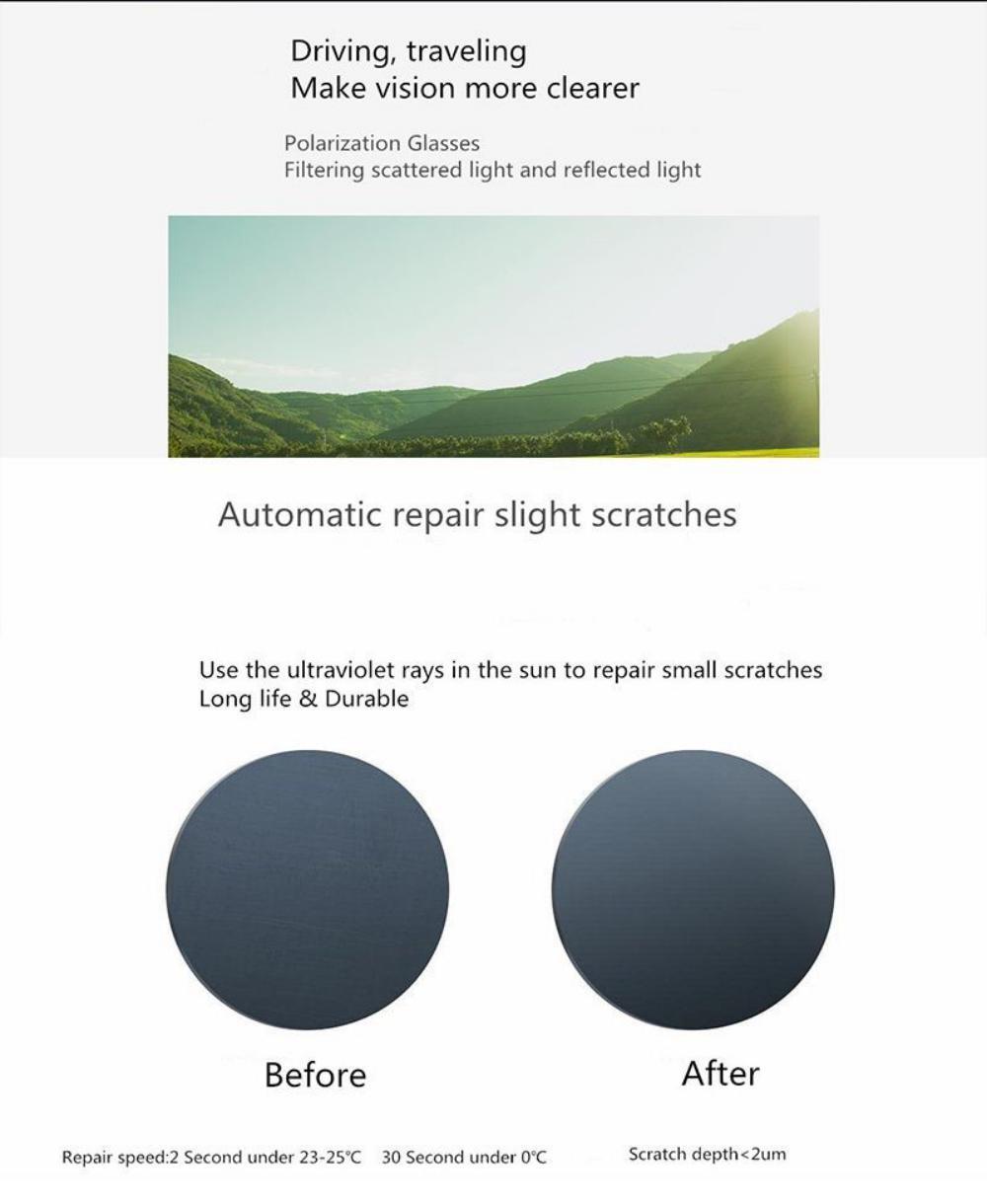 Xiaomi Polarized Navigator Sunglasses (5)