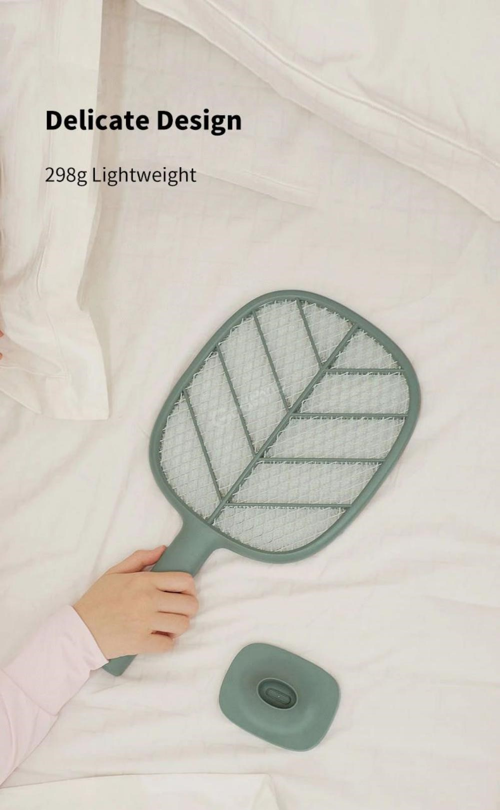 Xiaomi Solove P2 Mosquito Electric Mosquito Swatter Bat (2)