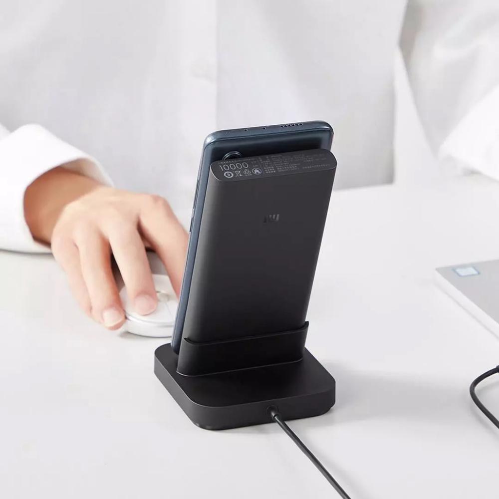 Xiaomi Vertical Air Cooled Wireless Charger 30w Max (3)