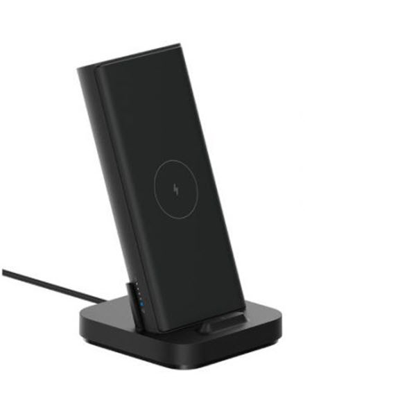 Xiaomi Vertical Air Cooled Wireless Charger 30w Max (7)