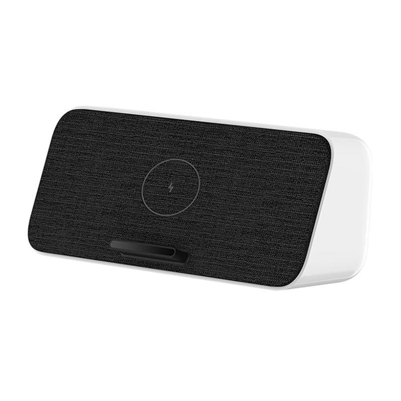 Xiaomi Wireless Charging Bluetooth Speaker 30w (6)