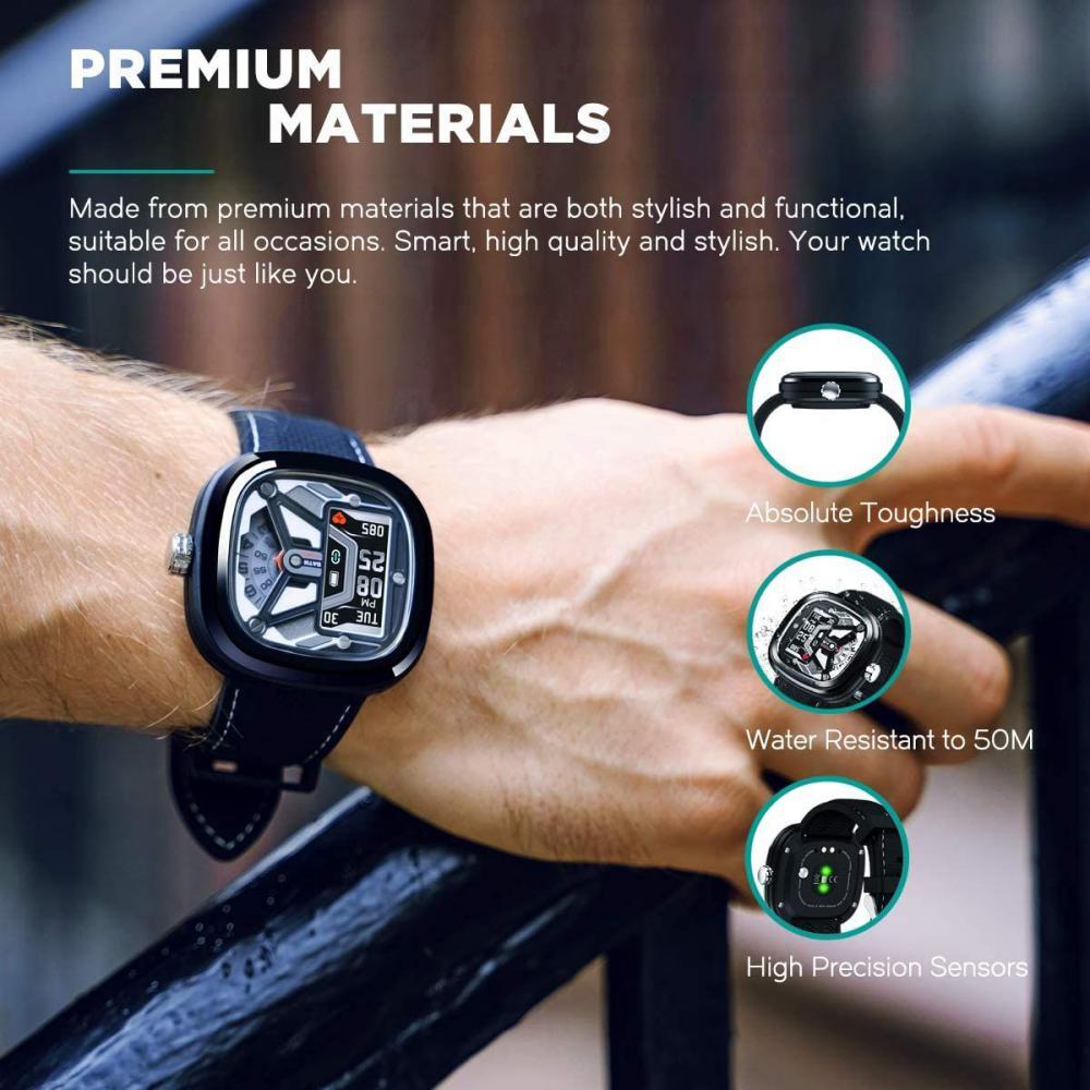 Zeblaze Hybrid 2 Hybrid Smartwatch (1)