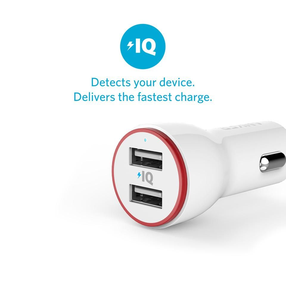 Anker Powerdrive 2 Dual Usb 24w Car Charger (3)