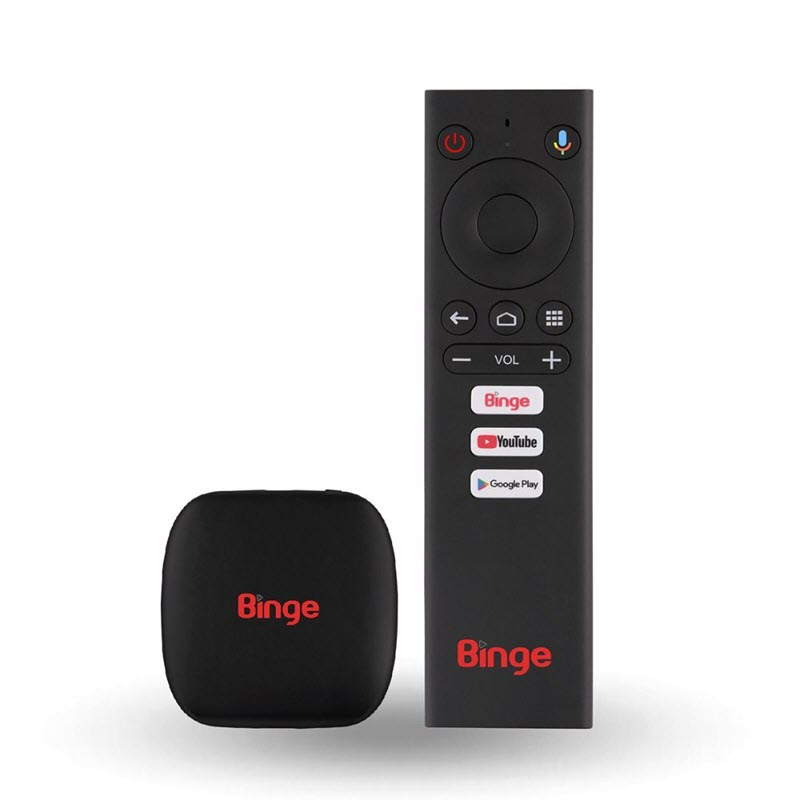 Binge Android Tv Device With Chromecast Built In (1)