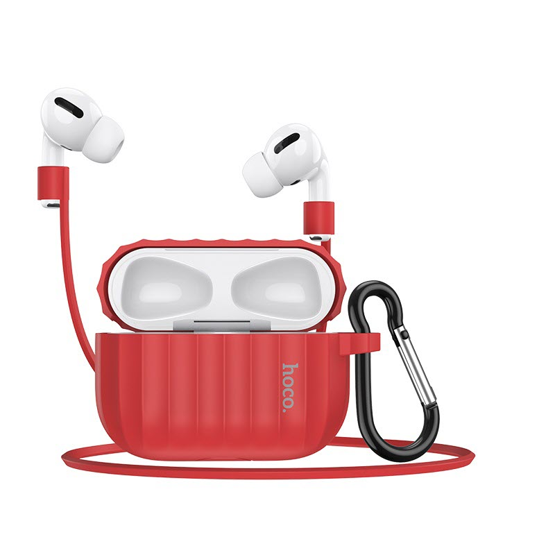 Hoco Wb20 Fenix Protective Case For Airpods Pro (7)