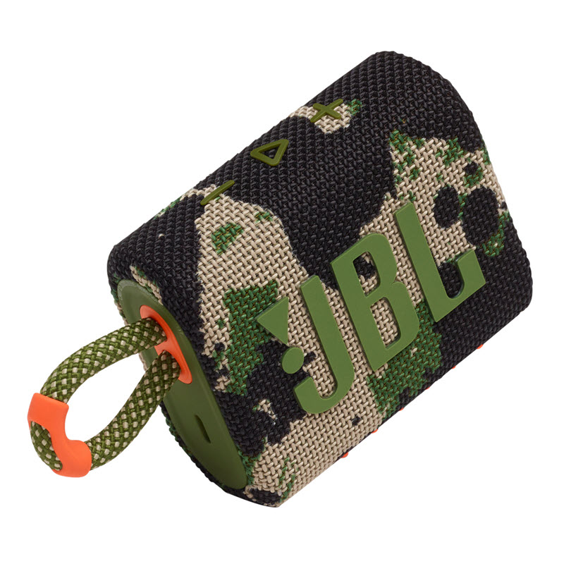 Jbl Go 3 Portable Waterproof Speaker Squad (1)