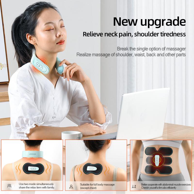Joyroom Jr Gh103 Intelligent Neck Massager (1)