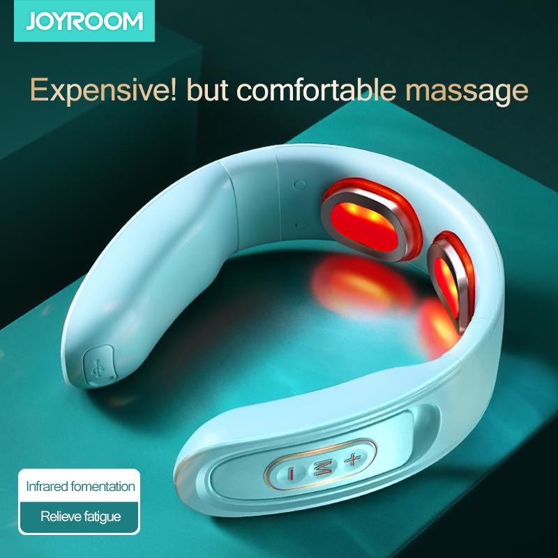 Joyroom Jr Gh103 Intelligent Neck Massager (5)