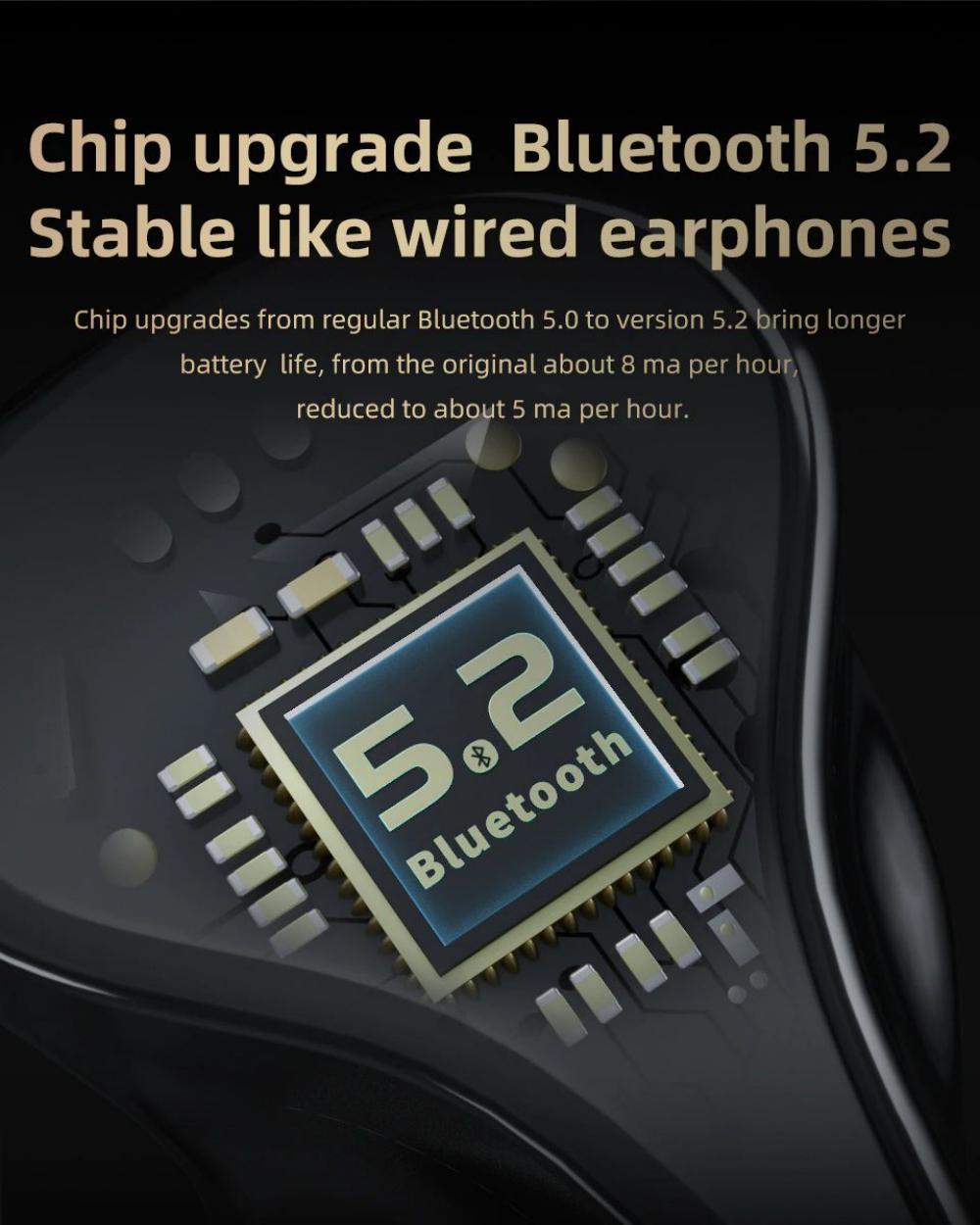 Kz Z1 Pro Wireless Bluetooth Earphone (1)