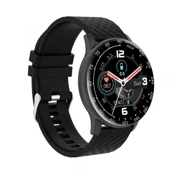 Lemfo H30 Smart Watch P68 Waterproof Smartwatch (1)
