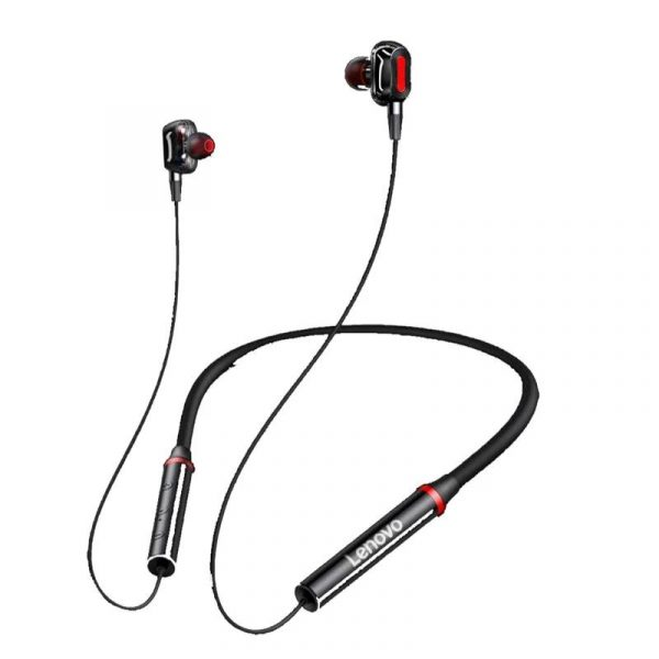 Lenovo He05 Pro Bluetooth 5 0 Earphone Dual Dynamic Driver Earphones (3)