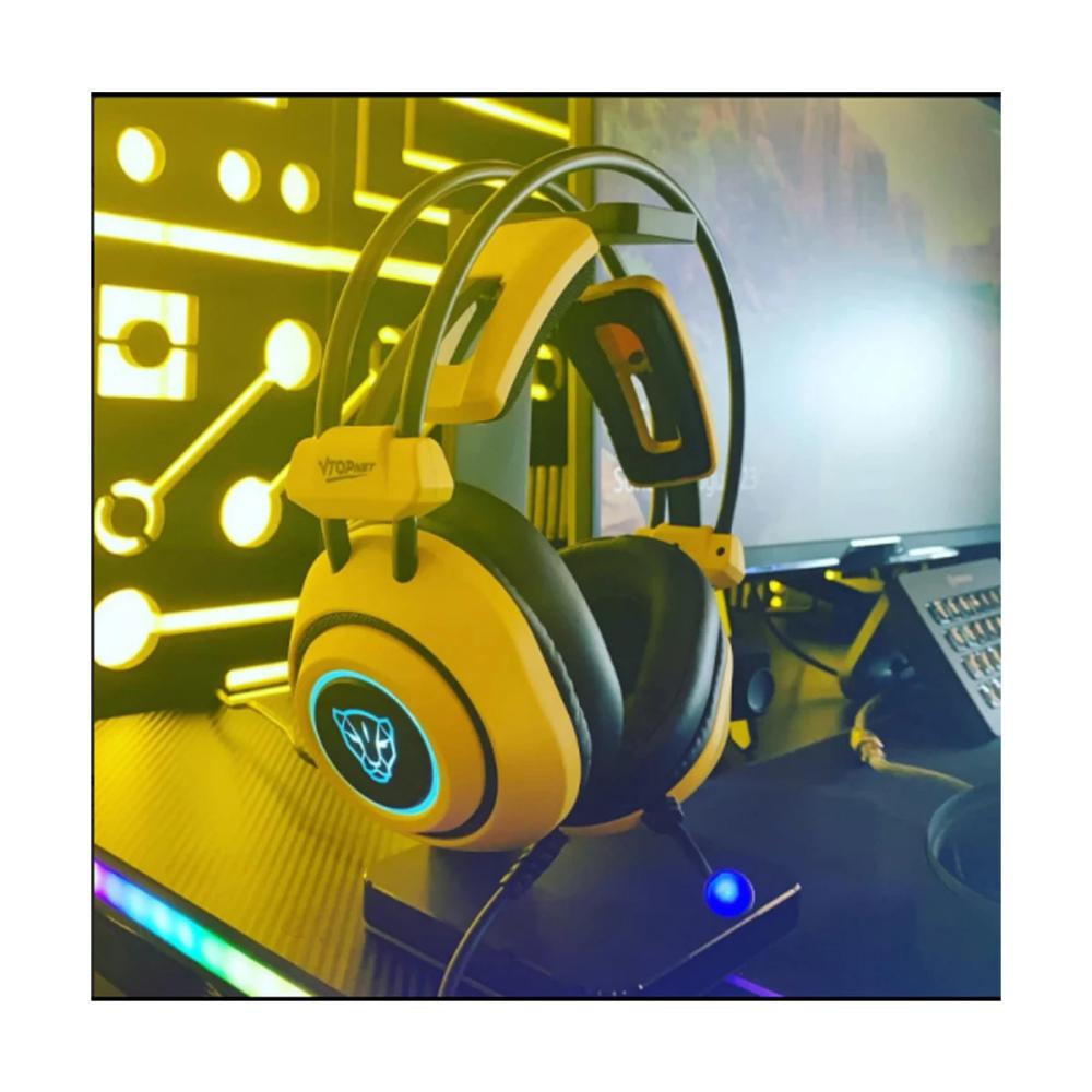 Motospeed H19 Wired Gaming Headset (1)