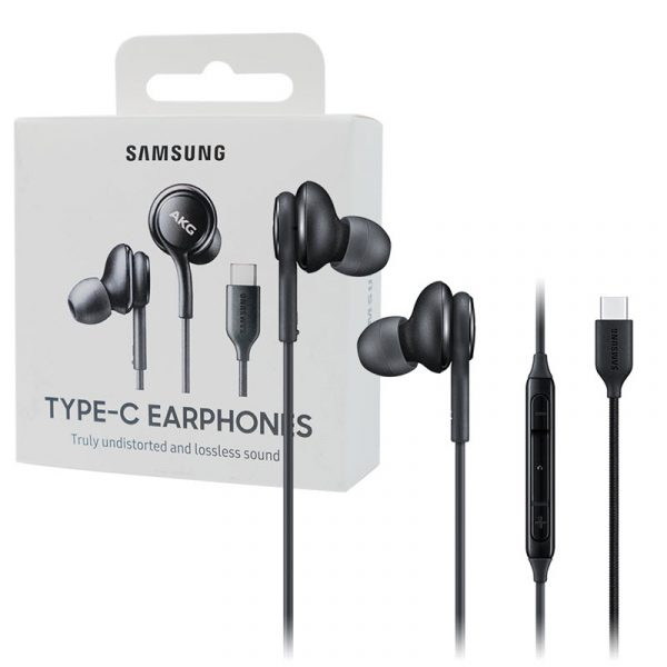 Official Samsung Akg Type C Earphone (3)