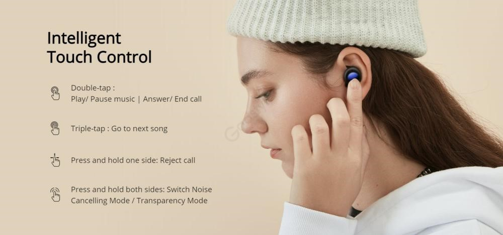 Realme Buds Air 2 Neo Anc Wireless Earbuds (3)