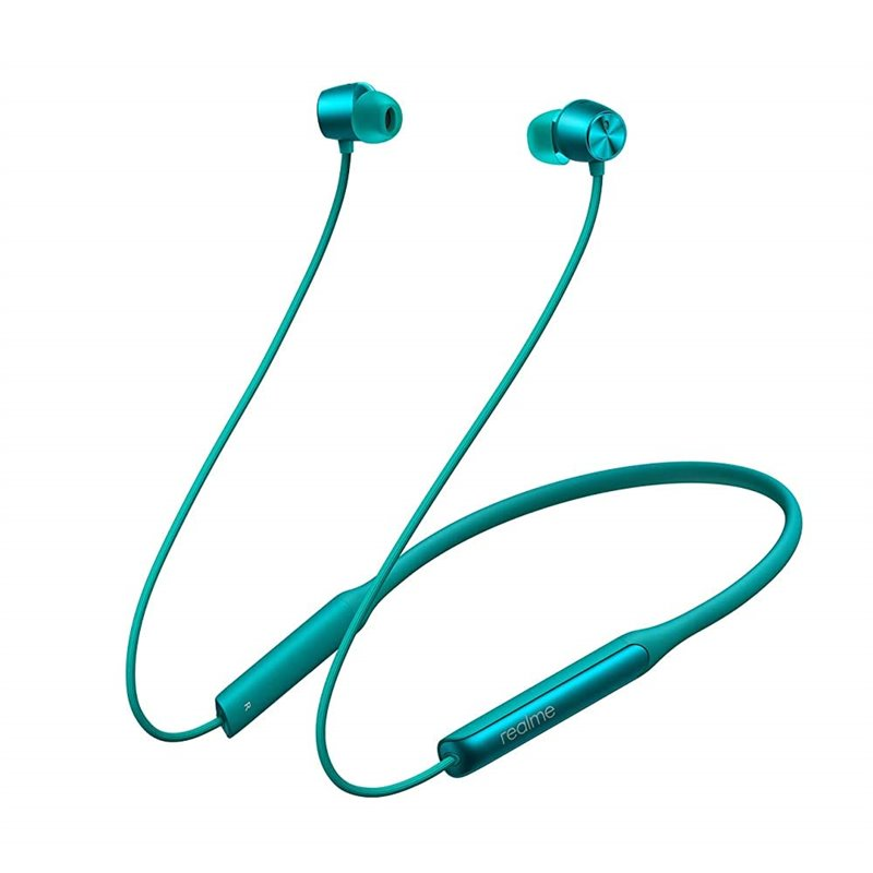Realme Buds Wireless Pro Active Noise Cancellation Anc Green (1)