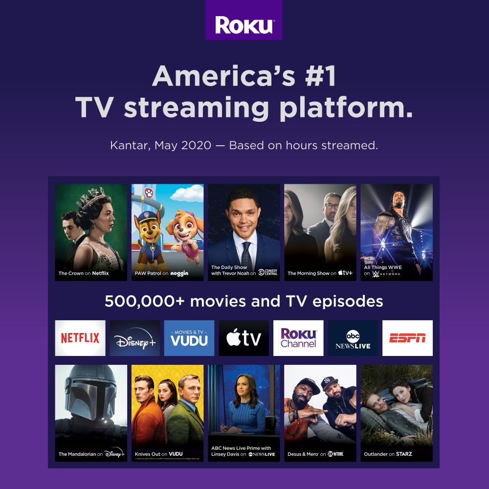Roku Se Streaming Media Player (2)
