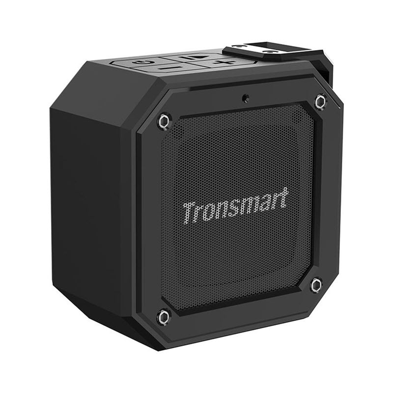 Tronsmart Element Groove Force Mini Bluetooth Speaker (6)