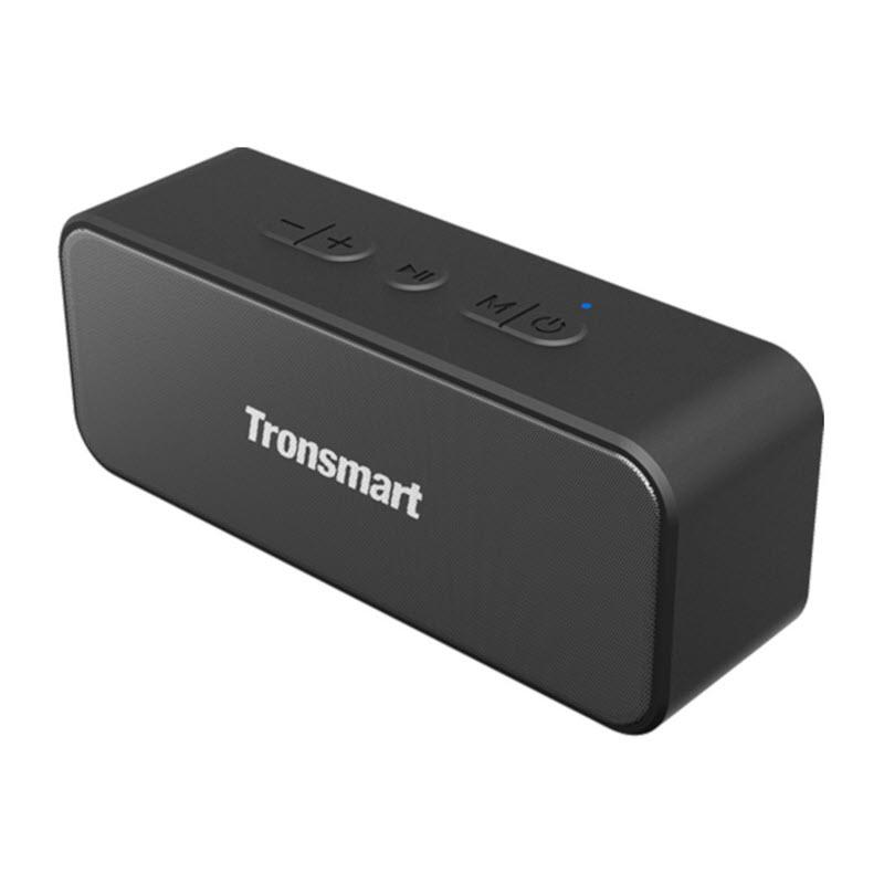 Tronsmart Element T2 Plus Portable Bluetooth Speaker (1)