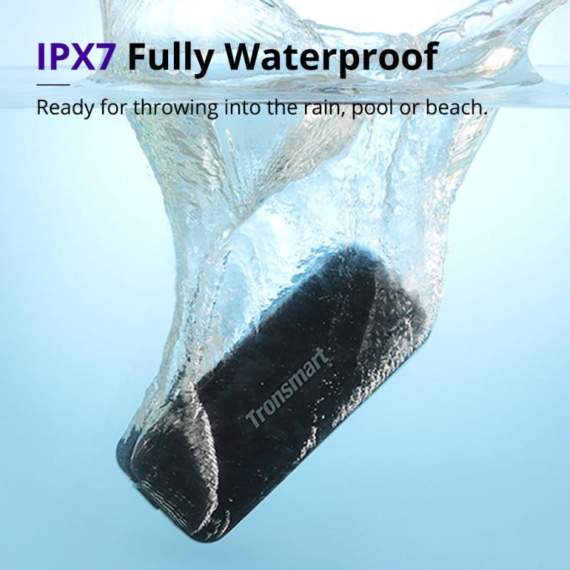 Tronsmart Element T2 Plus Portable Bluetooth Speaker (4)
