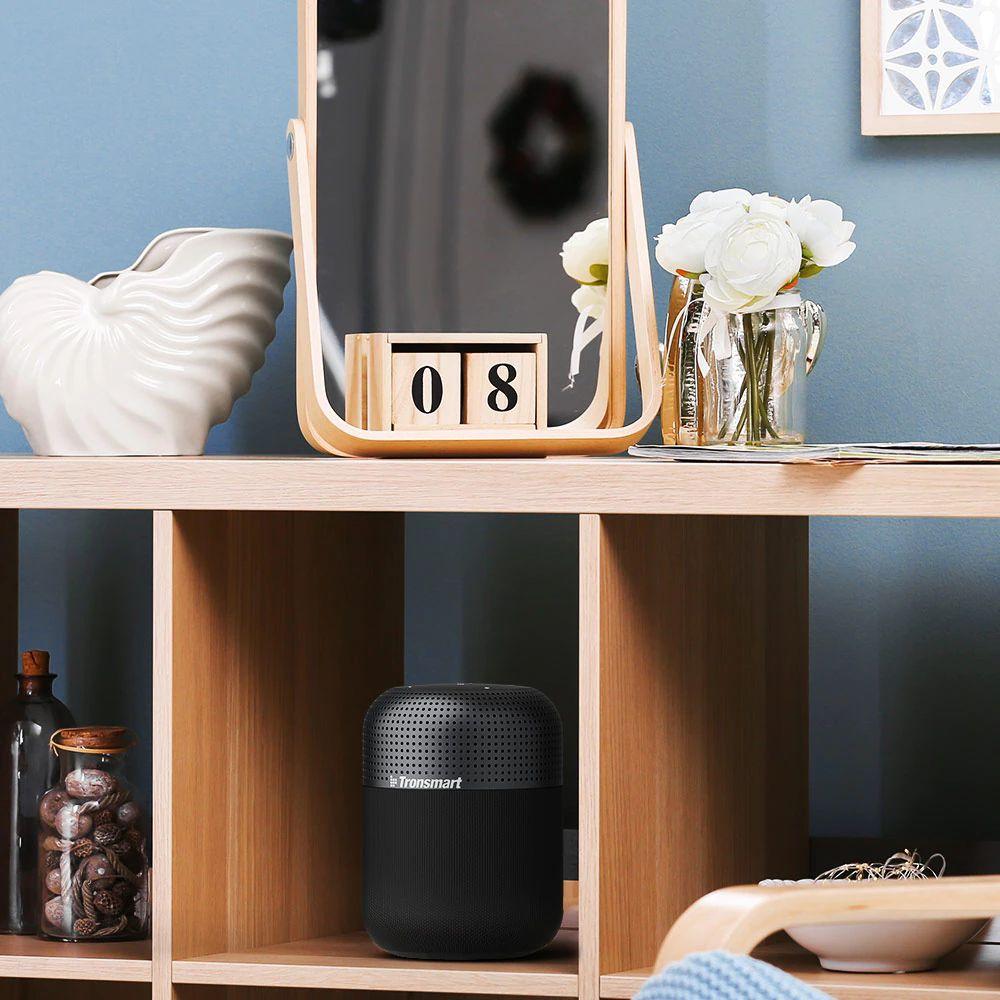 Tronsmart Element T6 Max Soundpulse Bluetooth Speaker (1)