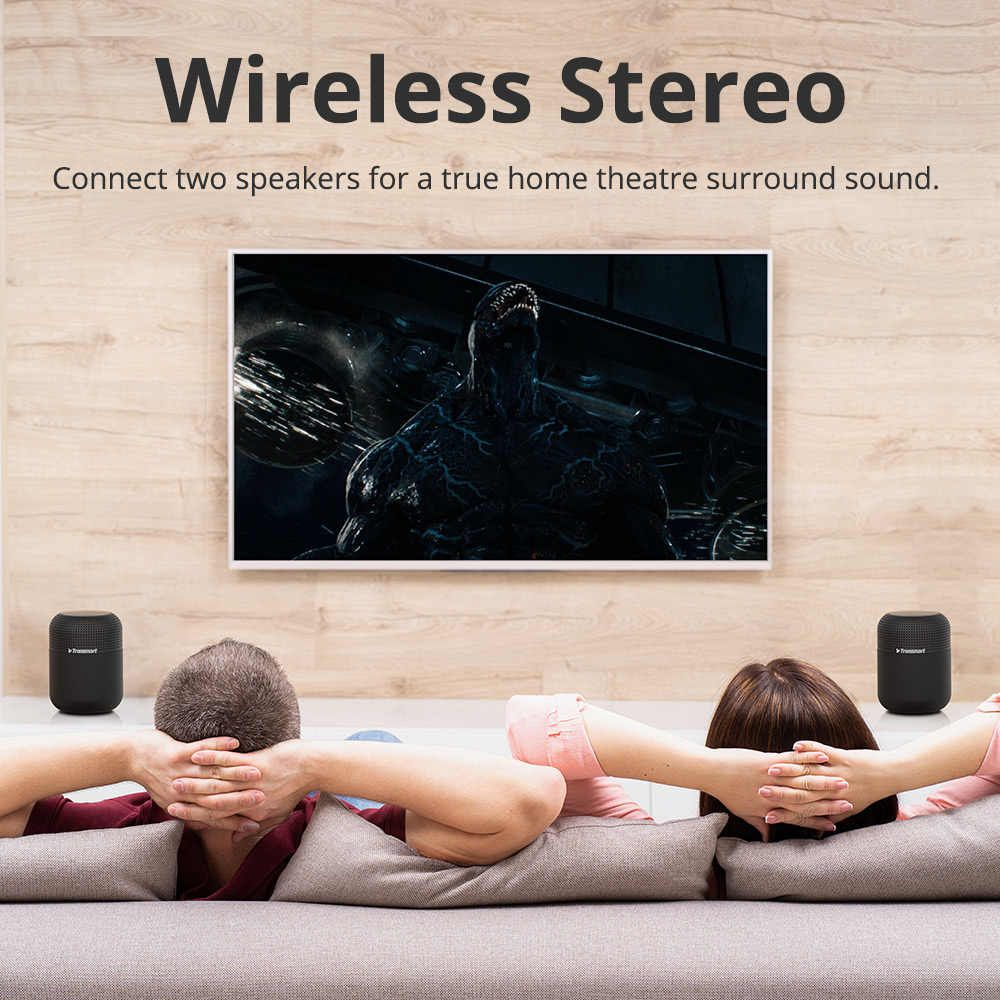Tronsmart Element T6 Max Soundpulse Bluetooth Speaker (4)