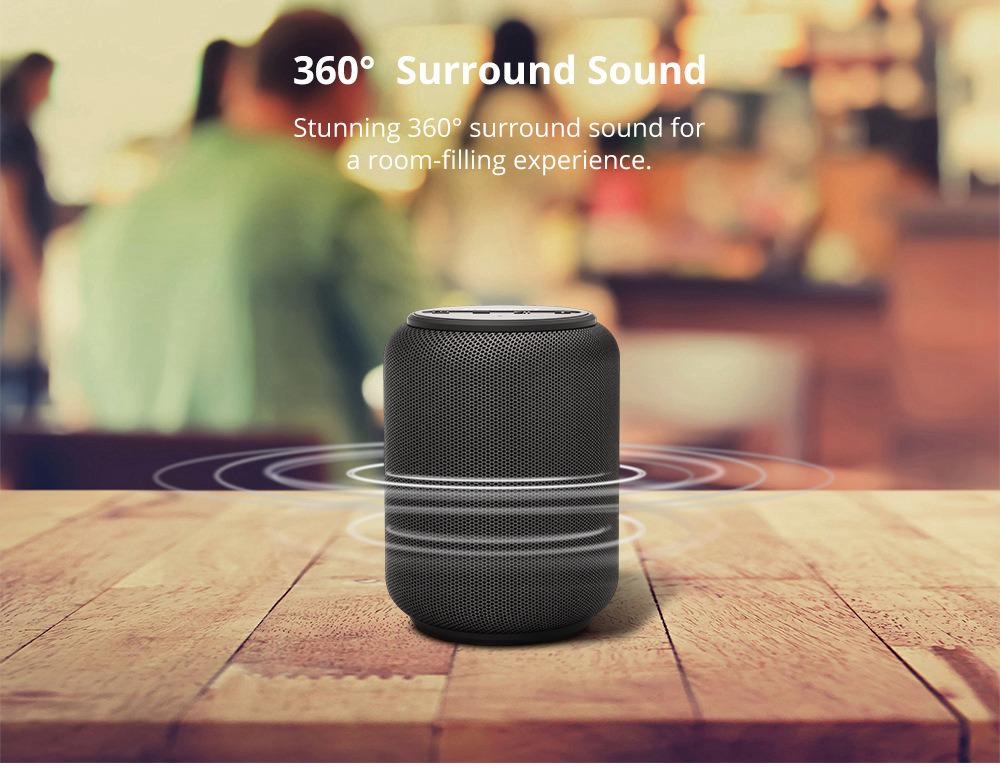 Tronsmart Element T6 Mini Bluetooth Speaker (5)
