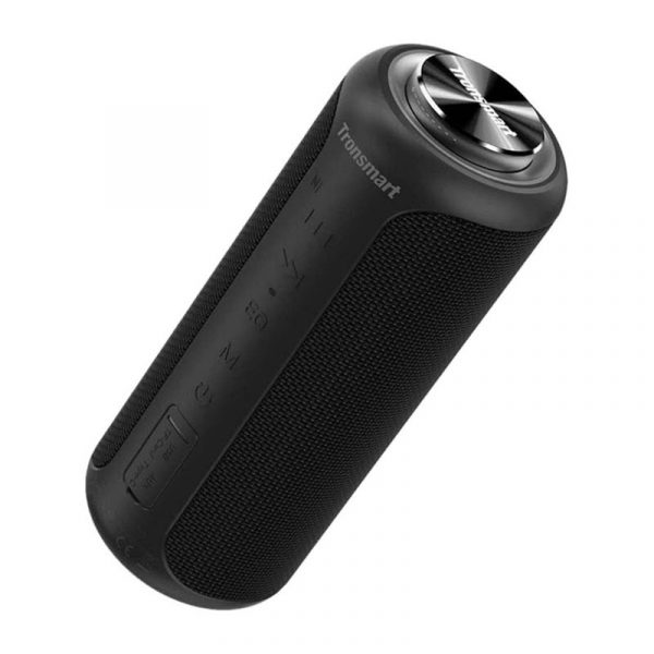 Tronsmart T6 Plus Upgraded Edition Soundpulse Bluetooth Speaker (7)