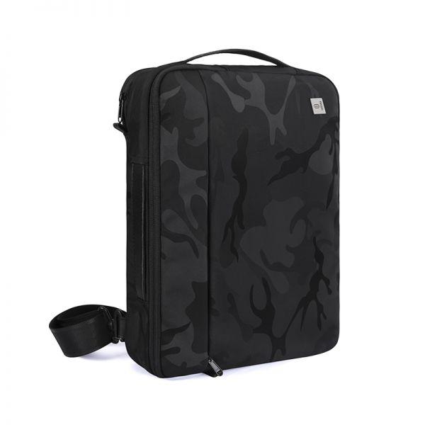 Wiwu Camouflage Cry Bag 13 3 Black (2)