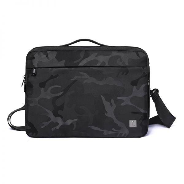 Wiwu Camouflage Cry Bag 13 3 Black (3)