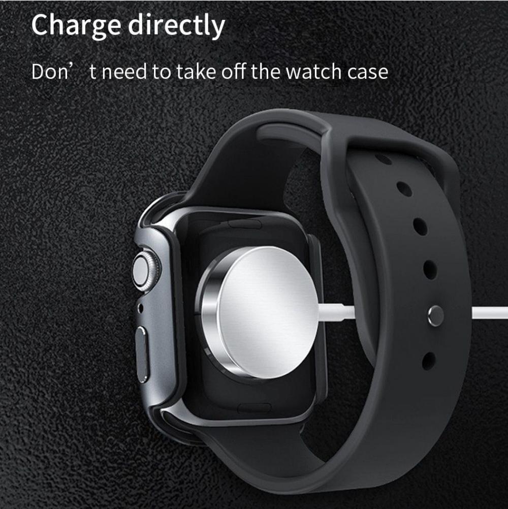 Wiwu Defense Armor Apple Watch Case 44mm (2)