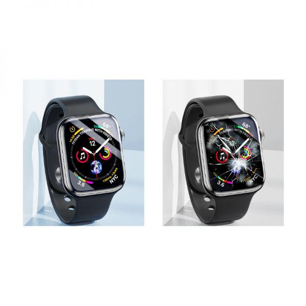 Wiwu Ivista Screen Protector For 44mm Apple Watch (4)