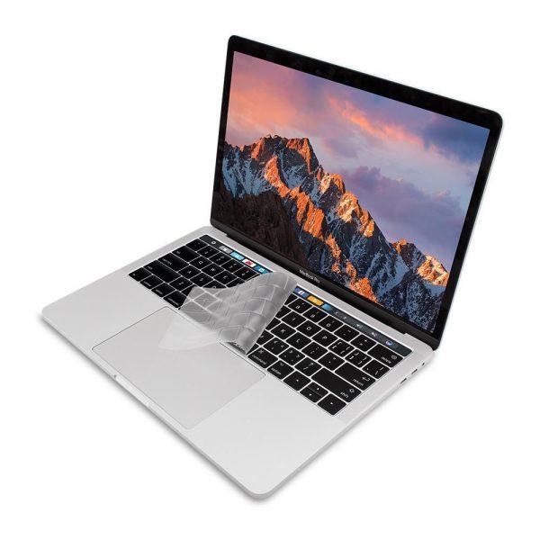 Wiwu Keyboard Cover For Macbook 13 Touch Bar (2)